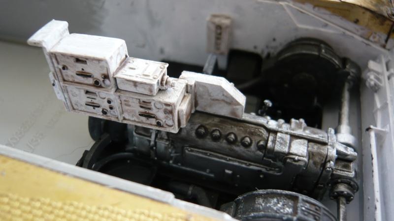 Brückenleger IV b Ausf.D P1080710