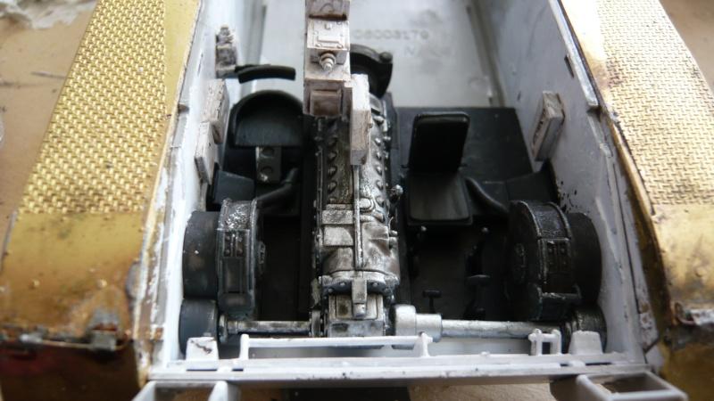 Brückenleger IV b Ausf.D P1080711