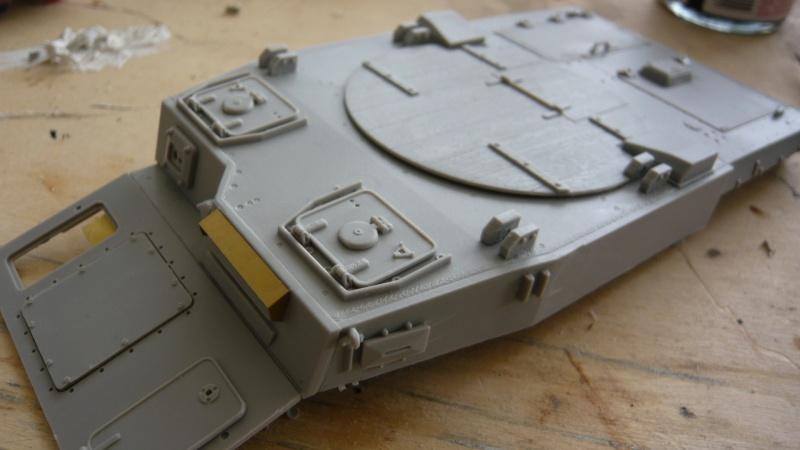 Brückenleger IV b Ausf.D P1080713