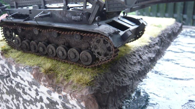 Brückenleger IV b Ausf.D P1090118