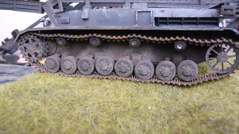 Brückenleger IV b Ausf.D P1090120