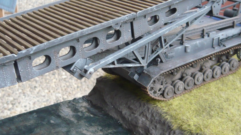 Brückenleger IV b Ausf.D P1090121