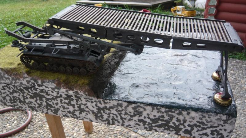 Brückenleger IV b Ausf.D P1090122