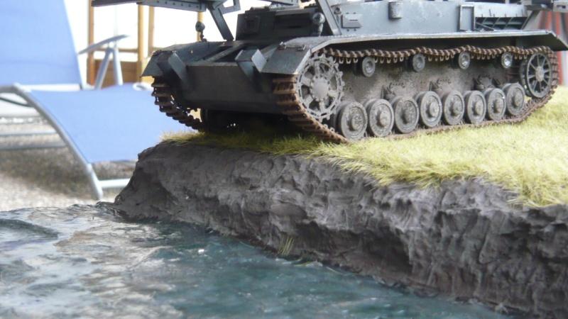 Brückenleger IV b Ausf.D P1090124