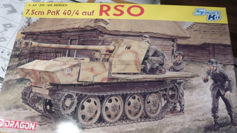 Selbstfahrlafette Raupenschlepper Ost (RSO) P1090126