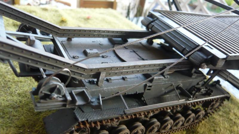 Brückenleger IV b Ausf.D P1090212