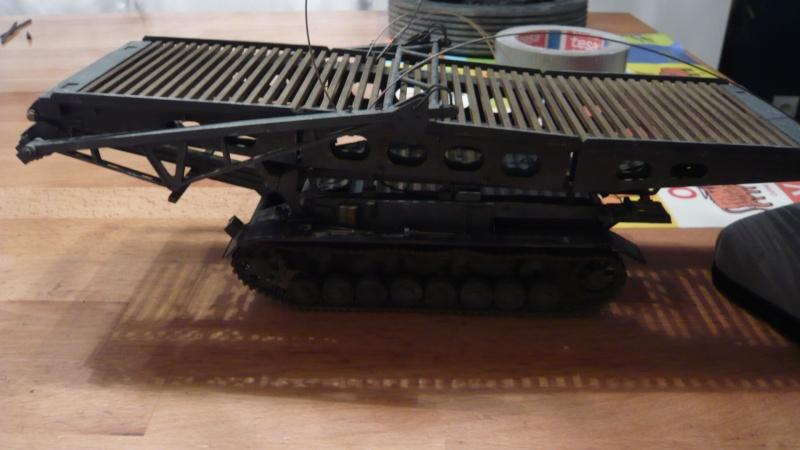 Brückenleger IV b Ausf.D P1090214