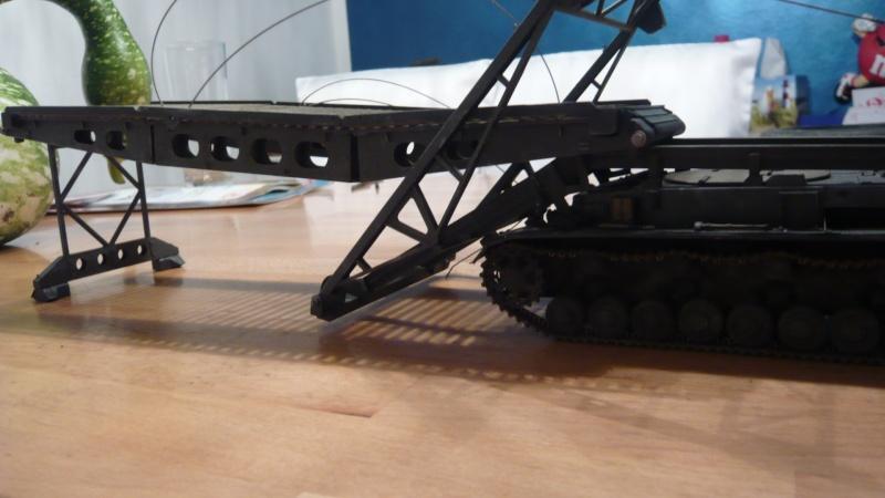 Brückenleger IV b Ausf.D P1090216