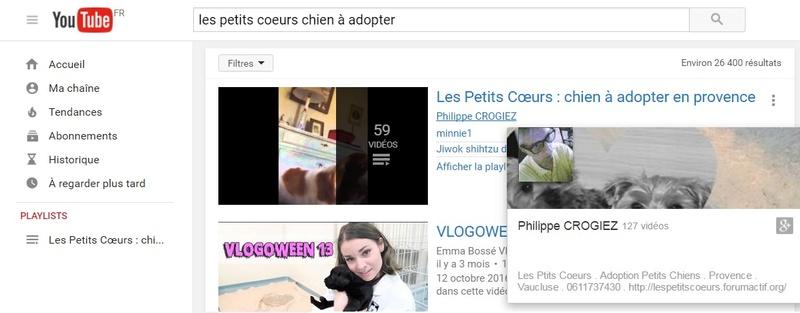Chaîne Vidéo Les Petits Coeurs Temp1190