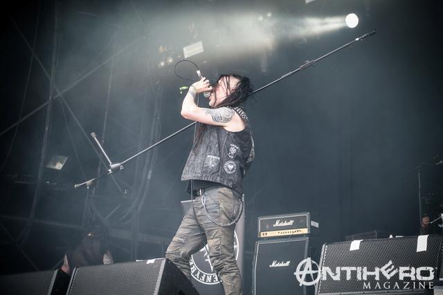 Bloodstock Festival - Catton Hall (U.K) August 13 - 2016 Greg_310