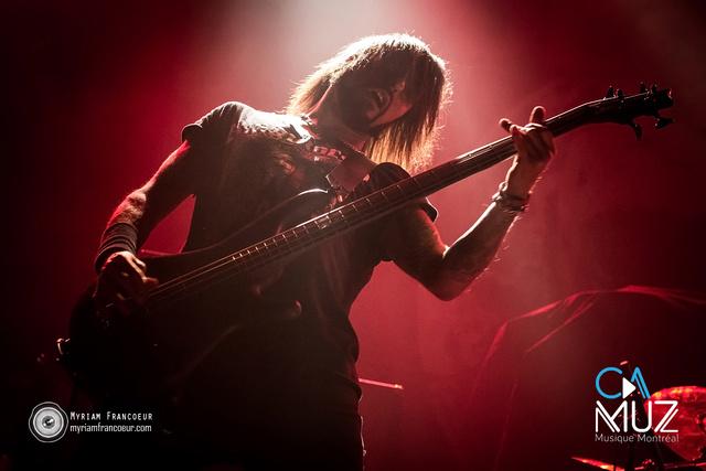 I - Alejandro Corredor / Bass (Live-member U.S TOUR) Photos10