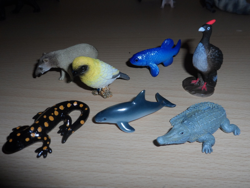 The solid Yowie-UK and US  animals in my zoo Sam_1116