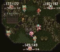 Secret of Mana 2 ( Super nes ) Full10