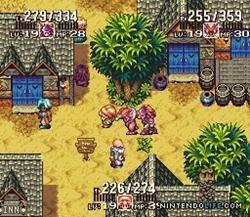 Secret of Mana 2 ( Super nes ) Large10