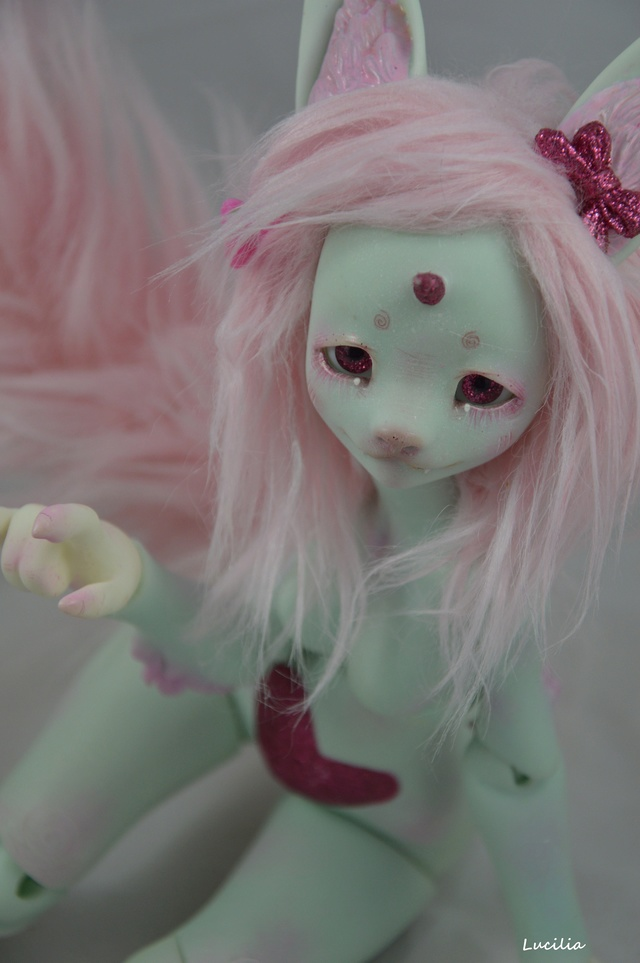 [Tarte au citron Yokoso] Do you want play with me? 01bis10