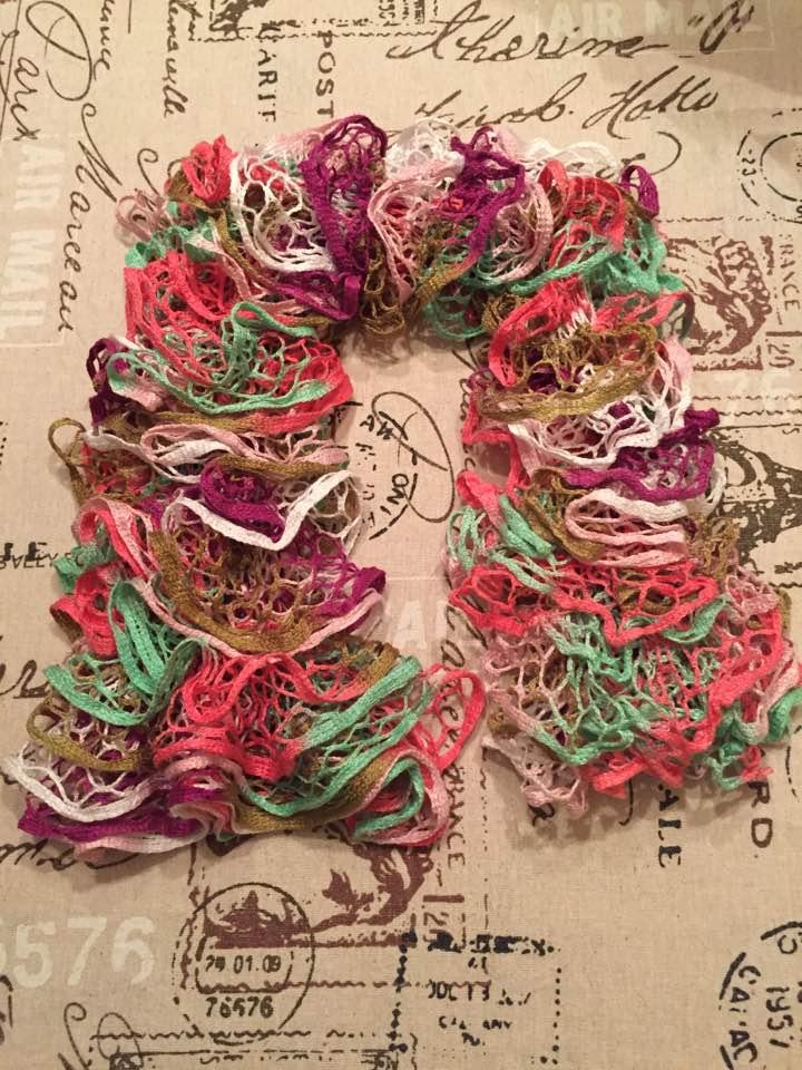 Vente de foulards  Multic10