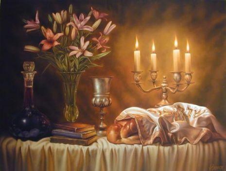¿Qué se puede hacer o qué no se debe hacer en el Shabbat? Vtcn3310
