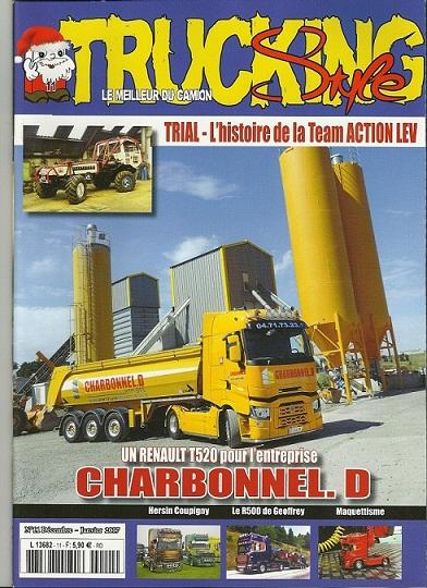 Trucking Style n°11 est dans les kiosques Nov26416