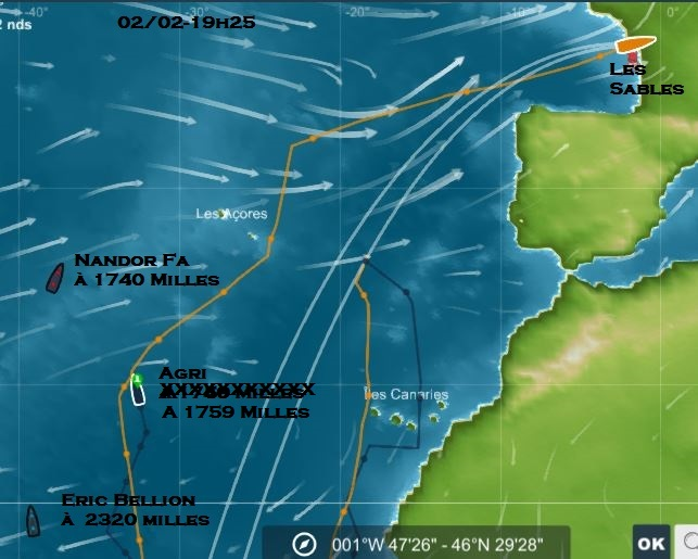 Qui suit la course du Vendée Globe ? - Page 19 02-02-11