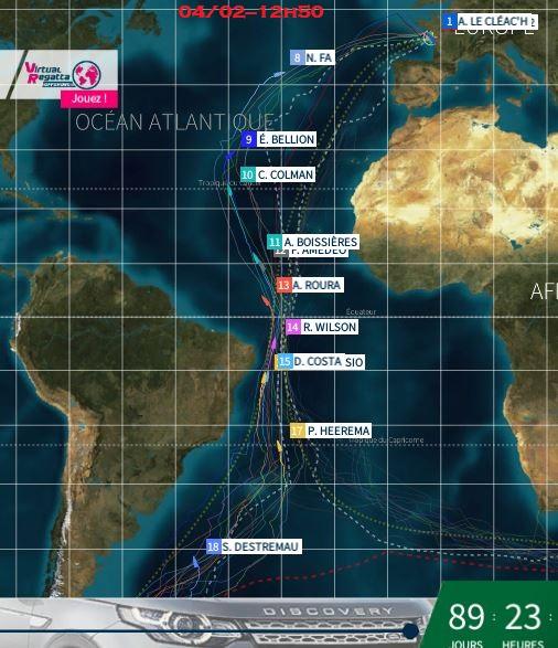 Qui suit la course du Vendée Globe ? - Page 19 04-02-10