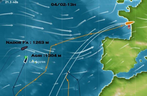 Qui suit la course du Vendée Globe ? - Page 19 04-02-11