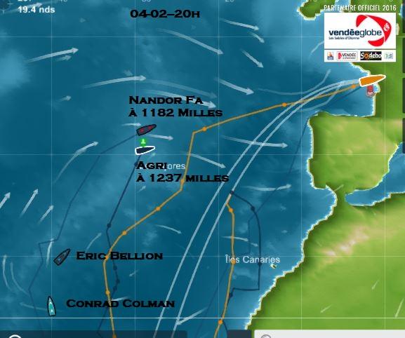 Qui suit la course du Vendée Globe ? - Page 19 04-02-12