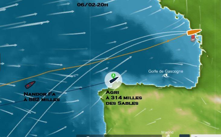Qui suit la course du Vendée Globe ? - Page 19 06-02-11
