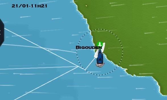 Qui suit la course du Vendée Globe ? - Page 17 20-20110