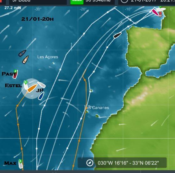 Qui suit la course du Vendée Globe ? - Page 17 21-20111