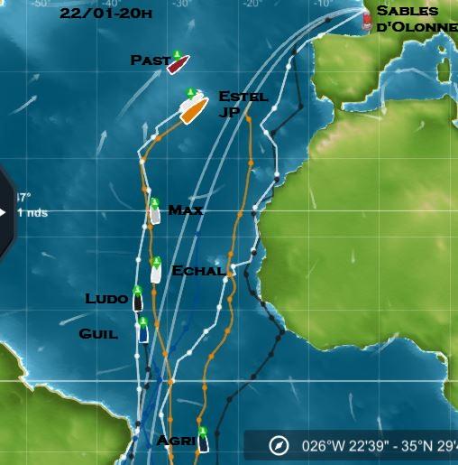 Qui suit la course du Vendée Globe ? - Page 17 22-20110