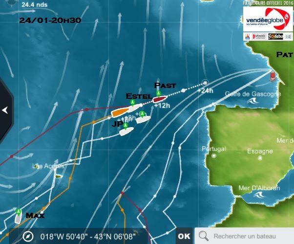 Qui suit la course du Vendée Globe ? - Page 17 24-20110