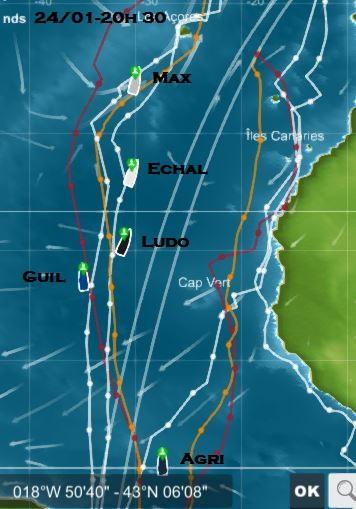 Qui suit la course du Vendée Globe ? - Page 17 24-20111
