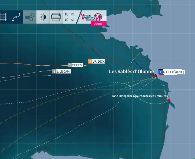 Qui suit la course du Vendée Globe ? - Page 17 24-20112