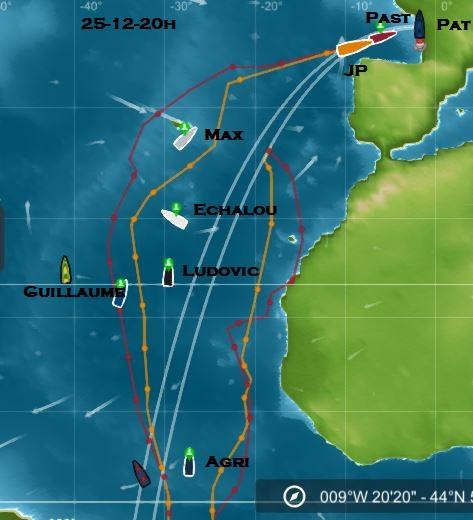Qui suit la course du Vendée Globe ? - Page 18 25-20111