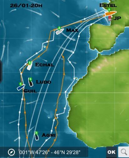 Qui suit la course du Vendée Globe ? - Page 18 26-20116