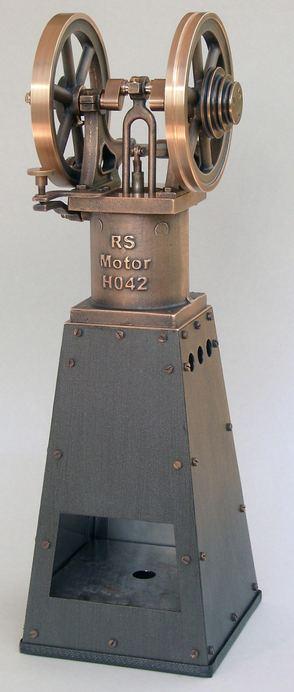 Petits moteurs Stirli10