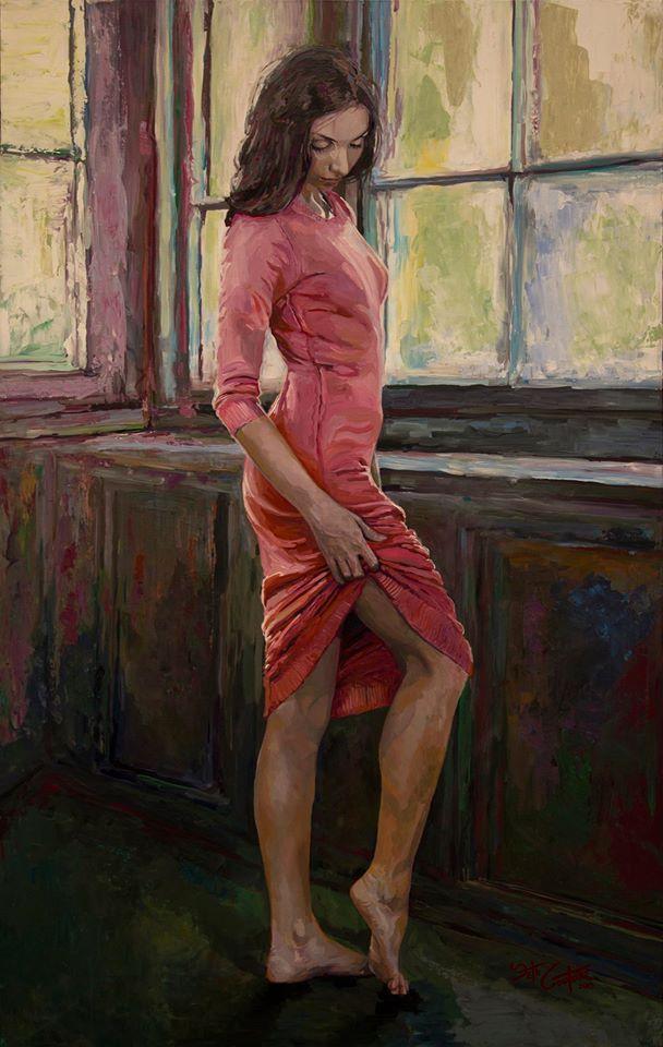 La  FEMME  dans  l' ART - Page 5 593dcc10