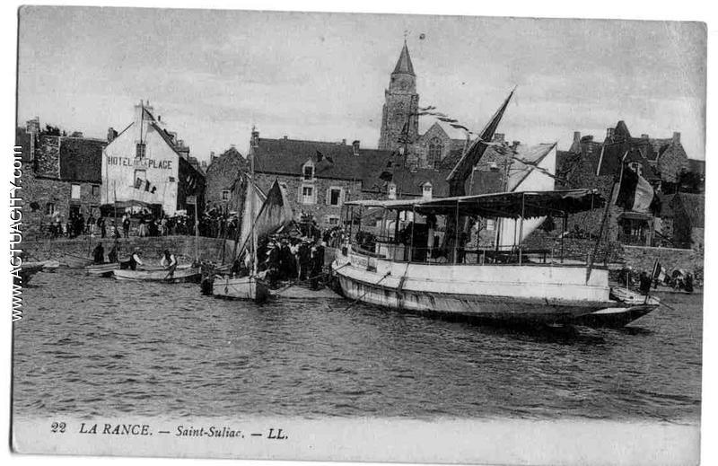 Cartes postales ville,villagescpa par odre alphabétique. - Page 13 809110