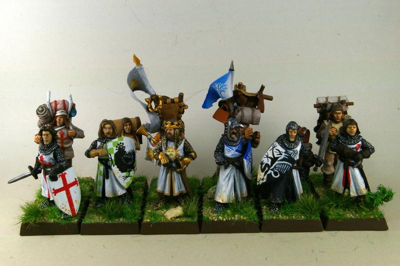 Recueil des plus hauts faits de peinture bretonnienne. Imgp3517