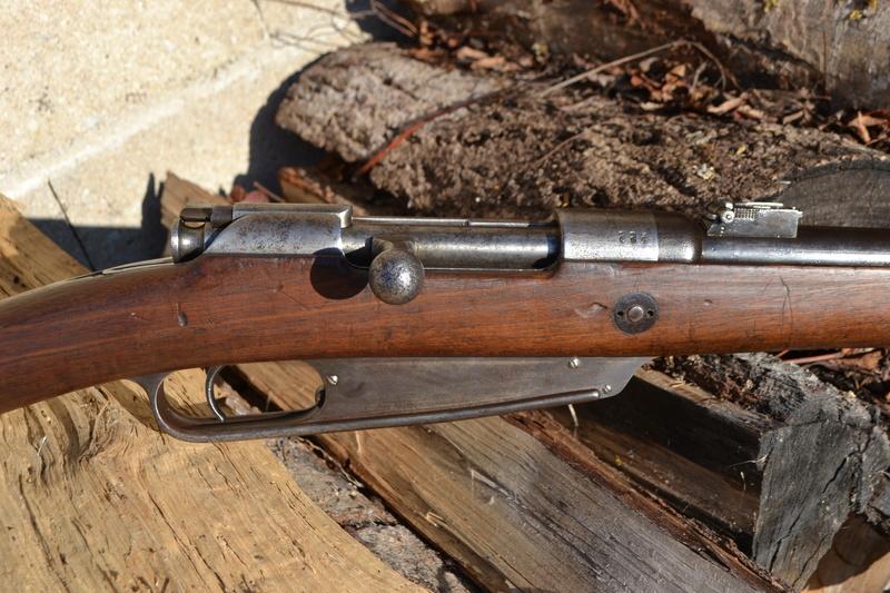 Karabiner 88 Dsc_0363