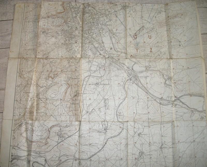 très gros lot documents appartenant à un Capitaine goumier. 100_4183