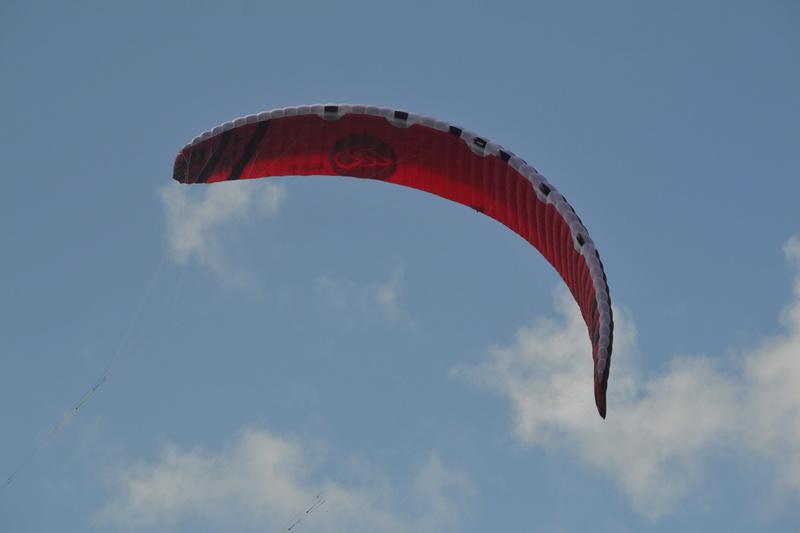 Test : Flysurfer Sonic 2 13,0 m2 Dsc_0016