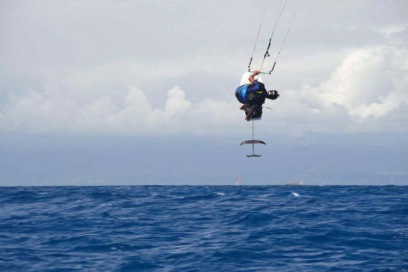 [VENDU]Spotz complet Tuna mât Free Ride livrable en Métropole en Février Image17