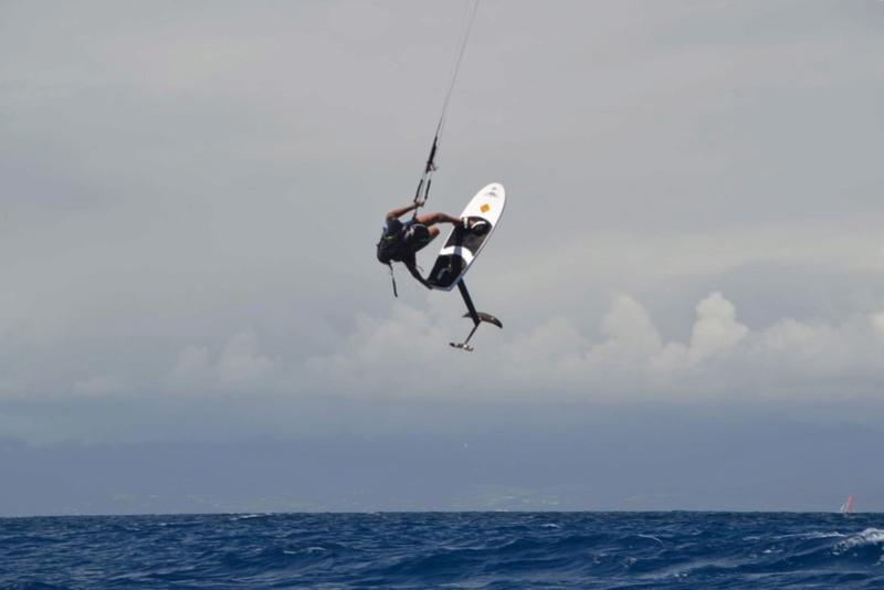 [VENDU]Spotz complet Tuna mât Free Ride livrable en Métropole en Février Image18