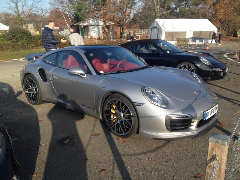 2017 Porsche 911 Turbo and 911 Turbo S Img_1511