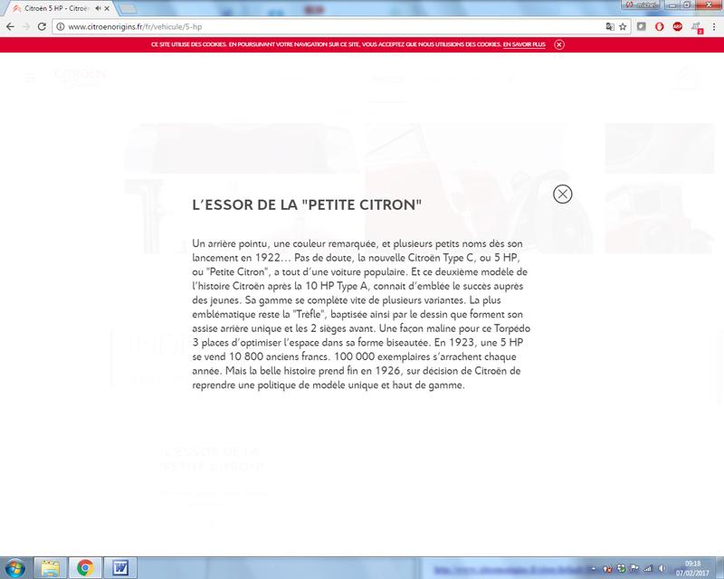 citroenorigins.fr  Screen11