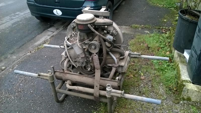 groupe compresseur armée suisse moteur cox 1600 Wp_20114