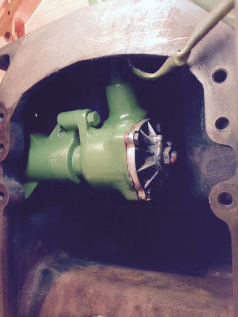 problème sur boitier de direction JDL 310 Fullsi24