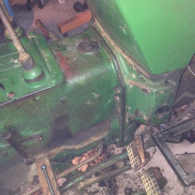 problème sur boitier de direction JDL 310 Fullsi26