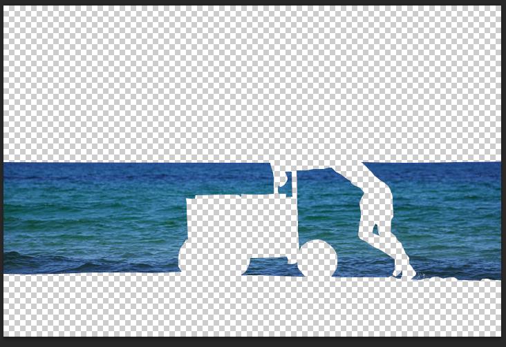 Tuto-Gif animé - Mouvement d'eau avec photoshop CS6 Captur11
